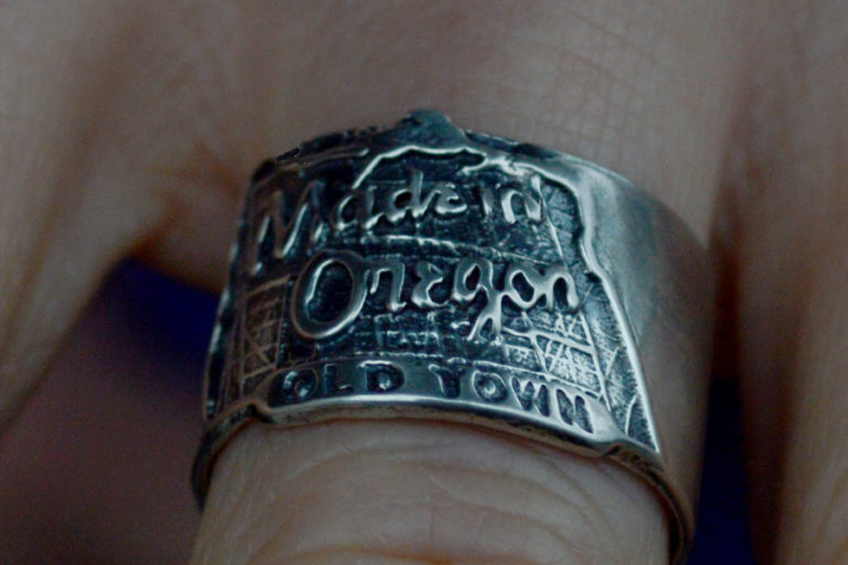 made in oregon becca